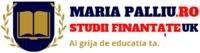 Maria Palliu RO Studii Finantate